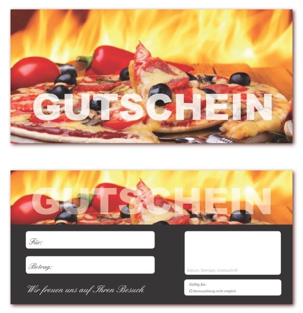 50 geschenkgutscheine pizza 624 gastronomie gutscheine. Black Bedroom Furniture Sets. Home Design Ideas